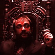 Bloody Crowley